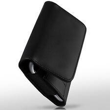 Funda para Móvil Apple IPHONE 5S / 5 Estuche Transversal Con Cinturón Lazo