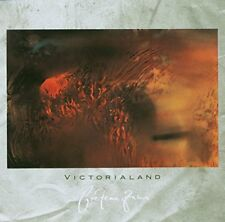Cocteau Twins - Victorialand [CD]