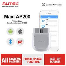 Autel AP200 Bluetooth OBD2 EOBD Scanner Code Reader Full Systems Diagnostic Tool