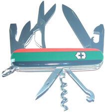 Victorinox Swiss Army Pocket Knife Climber Multi Tool UAE Flag 91mm 55084.RGB