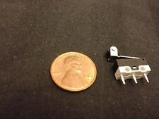 1 Piece Micro Limit Switch Lever KW10-Z4P n/c n/o arm ac dc roller B12