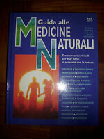 STANWAY - GUIDA ALLE MEDICINE NATURALI - 1994 RED (LM)