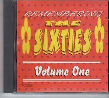 (ES424) Remembering The Sixties, Vol. 1 - CD