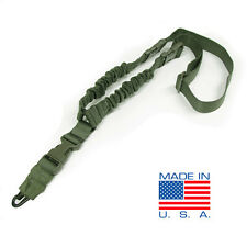 CONDOR One Point RIFLE COBRA BUNGEE SLING US1001-001 *USA*  OLIVE DRAB OD GREEN