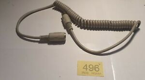 AT Keyboard 5 Pin extension cable RARE new old stock