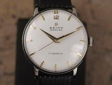 Seiko Marvel 1960s Made in Japan 33mm Manual Stainless Steel Men's Watch DSI51