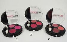 Cream Palette Lipsticks