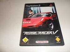 PlayStation 2  Ridge Racer 5 (5)
