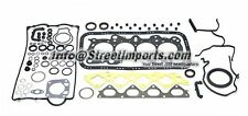 Yonaka Honda Civic B16A B18C Multi Layer Steel Head Gasket Kit 1.6L VTEC DOHC
