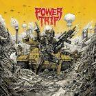 POWER TRIP Opening Fire: 2008-2014 CD Th...