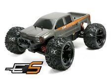 Team Magic e5 1/10 MONSTER TRUCK 4wd RTR Brushless WP Grigio-tm510001s