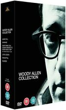 Woody Allen Collection - Vol. 1 (DVD, 2004, Box Set    Rare   New     Fast  Post
