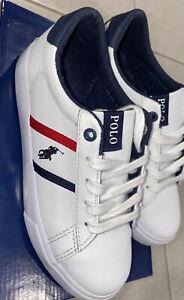 Boys Ralph Lauren Shoes