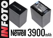 Akku Newell NP-FV100 3900 mAh f. SONY NEX-VG10E NEX-VG10A NEX-VG10J