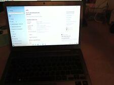 Notebook Samsung Series 5 Ultrabook