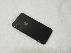 Apple iPhone XS - 64GB - Space Gray (Unlocked) A1920   Please Read Description