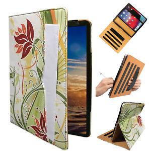 iPad 9.7 6th Generation case ipad 4th gen case hand strap Sleep/Wake For Apple