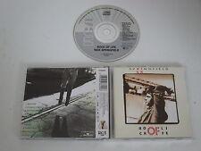 RICK SPRINGFIELD/ROCK OF LIFE(RCA PD86620) CD ALBUM