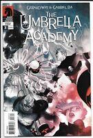 Umbrella Academy Apocalypse Suite #3 - Dark Horse 2007 - NM
