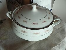 RC (Noritake) covered round bowl (Petula) 1 available