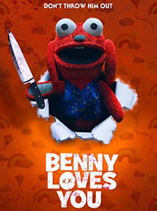 Various-Benny Loves You (US IMPORT) Blu-Ray NEW