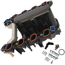 For Ford E-Series F-Series Pickup Truck Upper Intake Manifold w/ Gaskets 5.4L V8