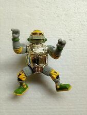 Turtles MetalHead Figure - TMNT Robot Figure 1989 Metal Head
