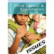 Child Labour & Exploitation (Issues Series)-ExLibrary