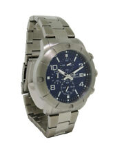 Invicta Specialty 17763 Men's Round Blue Chronograph Date Analog Watch
