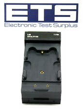 Cadex Lg Sp510 Tp110 7-7790 Battery Adapter 4 C5100 C7000 C7400 Battery Analyzer