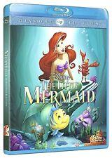 Arielle, die Meerjungfrau ( Diamond Edition - Blu-ray ) NEU