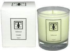 TCC Jasmine White Tea Scented Candle 30 Hour