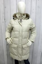 WOOLRICH&BROS Donna Taglia M Giubbotto Blizzard Parka Giubbino Jacket Coat Woman