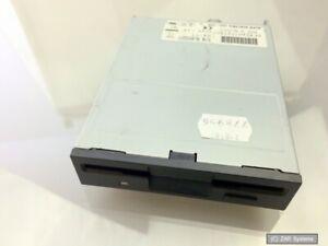 Original Alps DF354H 3.5 Zoll Diskettenlaufwerk, FDD, Floppy,Black / Schwarz