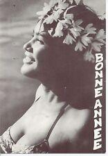 TAHITI 1970 Vintage Postcard, Pierre Heymann, Carte Postale Papeete, Polynesia