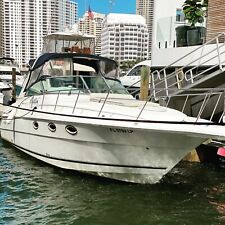 2000 MONTEREY 322 CRUISER 33 Foot Boat - Mini Yacht - USED - Great condition