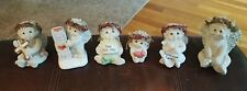 ☆☆Dreamsicles Cherub Figurines~Lot of 6~☆☆