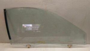 1994 Through 2001 Acura Integra Passenger Right Front Door Glass, HTBK