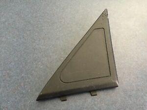 84-89 OEM Toyota VAN WAGON RH Right door interior trim bolt cover triangle plate
