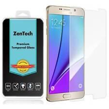 2X Samsung Galaxy Note 5 Tempered Glass [Anti-Glare Matte] Screen Protector