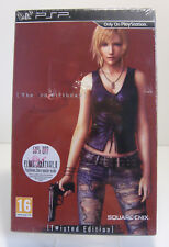 The 3rd Birthday Twisted Edition Sony PSP **Neu & OVP**
