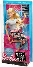 Barbie Snodata Flower - Mattel