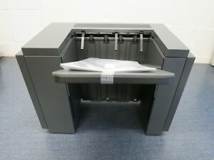 LEXMARK B2865, MS821 / 823,  HIGH CAPACITY OUTPUT EXPANDER NEW  OPEN BOX 50G0853