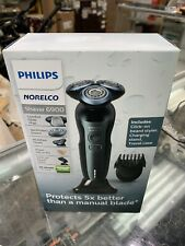Philips Norelco Electric Shaver 6900, S6810/82 Brand New in Box