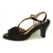 Beautifeel Cristal Crystal Black Pumps Shoes 36 5