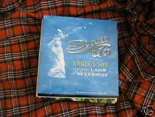 CD Rock Strait Up Angel's Son Promo 2T IMMORTAL