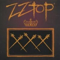 "ZZ TOP ""XXX"" CD NEU"