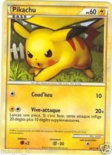 Pokémon n° 78/123 - PIKACHU - PV60