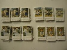 Mary Cassatt Paintings 100 SETS # 3804 - 3807 CV $160.00 4 X 100 400 Stamps