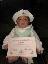 Lee Middleton Doll Daisy Daisy by Reva Schick